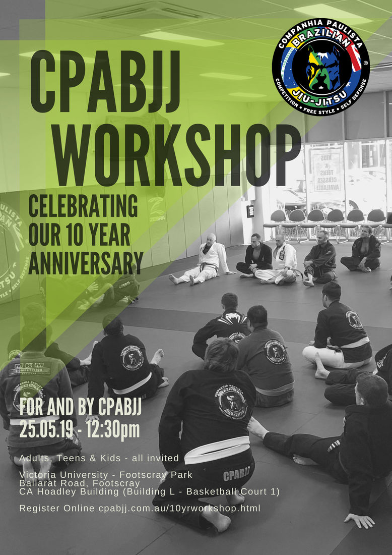 CPABJJ Workshop