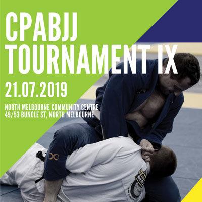 CPABJJ Tournament IX