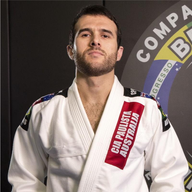 Cia Paulista Australia BJJ   Brazilian Jiu Jitsu