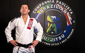 Cia Paulista Australia BJJ | Brazilian Jiu Jitsu